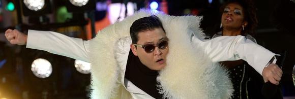Psy 2013