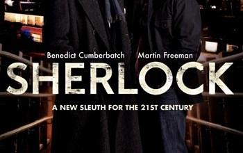 Photo de Sherlock