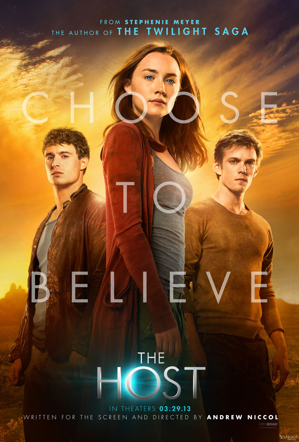 The Host Poster N1