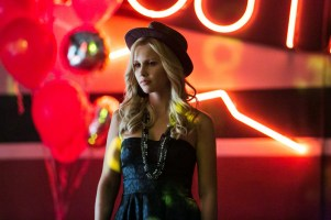 TVD 4x12 A View to a Kill - Rebekah