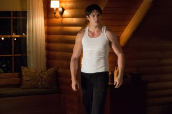 TVD 4x10 After School Special - Jeremy