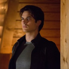 TVD 4x10 After School Special - Damon