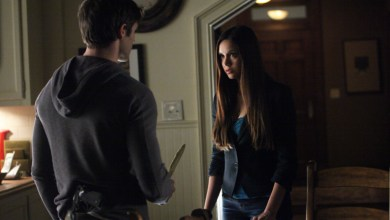 Photo of The Vampire Diaries – S04E11 «Catch Me If You Can» – Fiche épisode