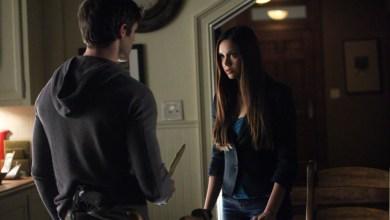 Photo de The Vampire Diaries – S04E11 «Catch Me If You Can» – Fiche épisode