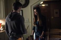 TVD 4x11 Catch Me if you Can - Jeremy & Elena