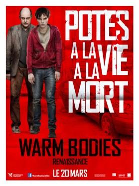 Warm Potes