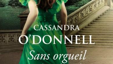 Photo de Les soeurs Charbrey – Tome 1 : Sans orgueil ni préjugé de Cassandra O'Donnell