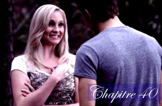 Caroline & Stefan