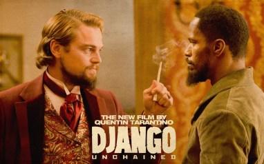 Django Unchained- 007