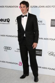 Elton John AIDS Fondation - Ian Somerhalder