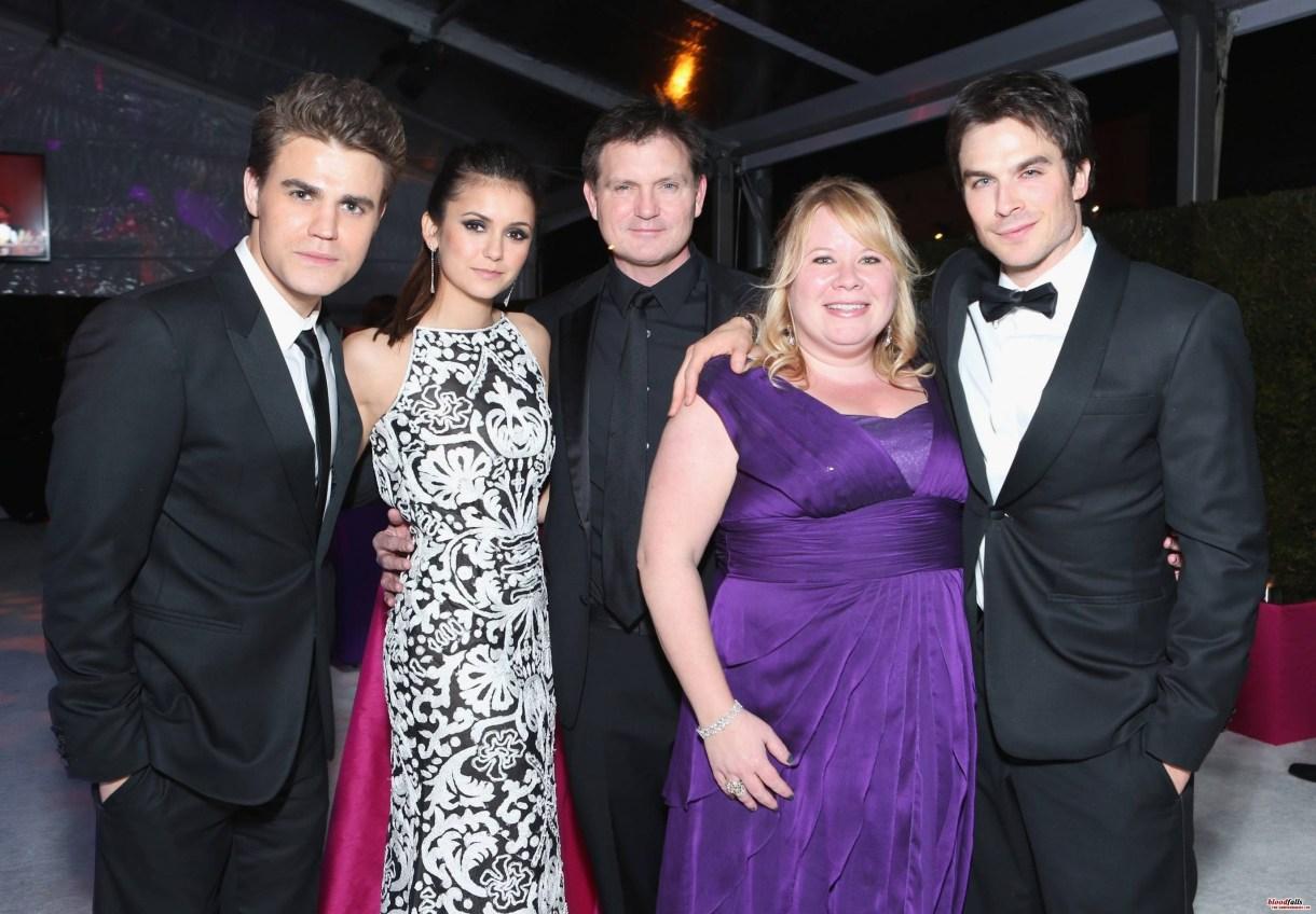 Elton John AIDS Fondation - Paul, Nina, Kevin, Julie et Ian