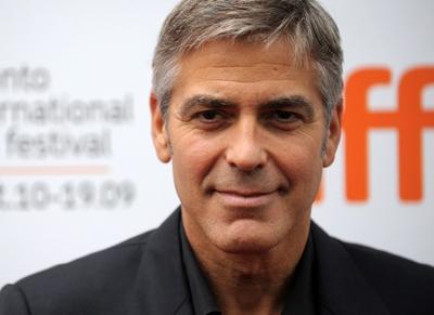 Georges Clooney 3