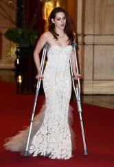 Kristen Stewart à la 85eme cérémonie des Oscars - Le Red Carpet 004