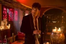 Godfrey Gao (Magnus Bane)