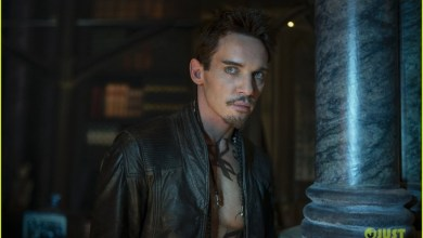 Photo de The Mortal Instruments : City Of Bones / La Cité des Ténèbres : Quelques Images Officielles