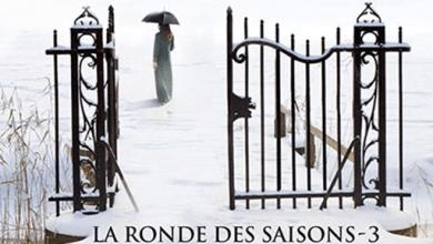 Photo of Sélection de Noël #3 – Un diable en hiver de Lisa Kleypas