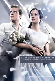 La Tournée de la victoire Hunger Games