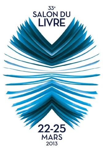 Logo Book Salon Du livre