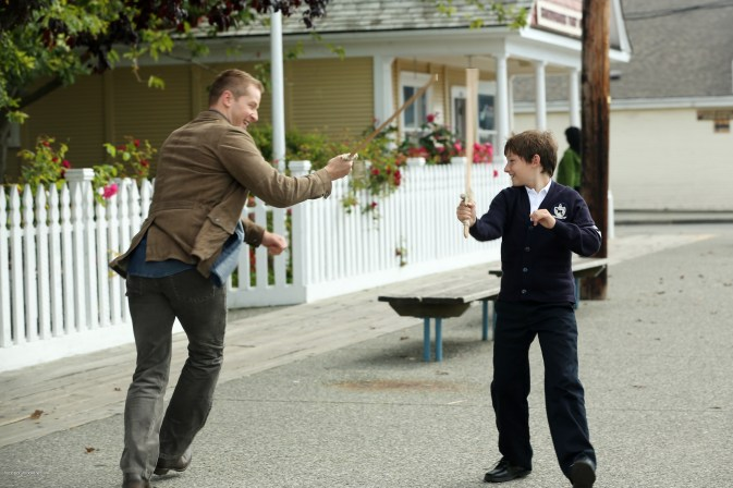 Once Upon A Time Saison 2 – Fiche Episode N°3 - Lady Of The Lake 006