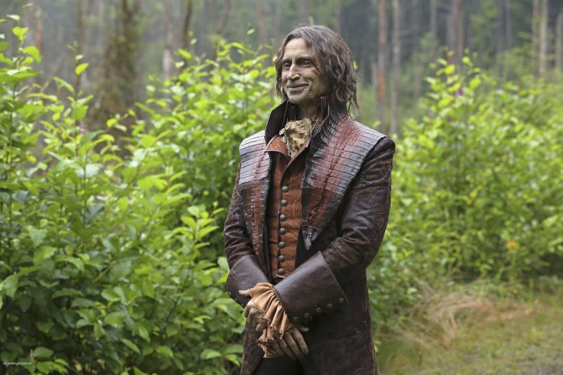 Once Upon A Time Saison 2 - Fiche Episode N°2 - We Are Both 004