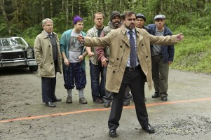 Once Upon A Time Saison 2 - Fiche Episode N°2 - We Are Both 007