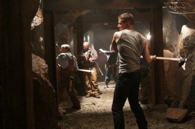 Once Upon A Time Saison 2 - Fiche Episode N°4 - The Crocodile - 0004