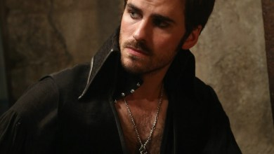 Photo de Once Upon A Time Saison 2 – Fiche Episode N°4 : The Crocodile