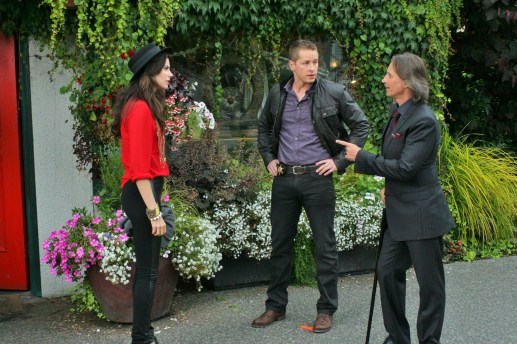 Once Upon A Time Saison 2 - Fiche Episode N°4 - The Crocodile - 0022