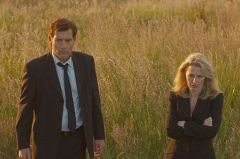 Shadow Dancer - Clive Owen&Gillian Anderson