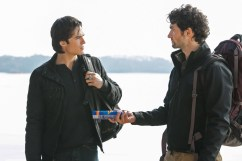 TVD 4x13 Into the Wild - Damon&Shane