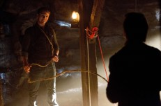 TVD 4x14 Down the Rabbit Hole - Vaughn&Damon