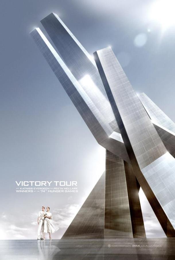 Victory Tour Panem