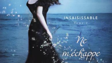 Photo of Visuel Couverture de Insaisissable Tome 2 : Ne m'échappe pas de Tahereh Mafi