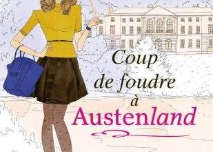 Photo of Coup de Foudre à Austenland de Shannon Hale –  Un Roman Pour Les Fans de Jane Austen !