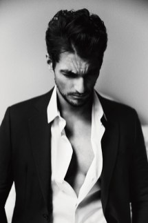 David Gandy Photoshoot NB Pour SModa ©Damon Baker 2013 - 006