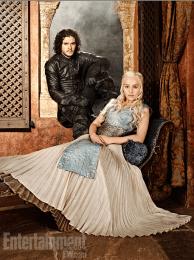 Game Of Thrones Promos Saison 2 - EW 007