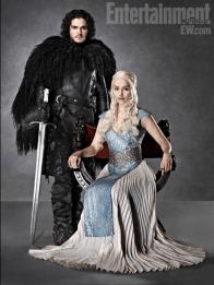 Game Of Thrones Promos Saison 2 - EW 010