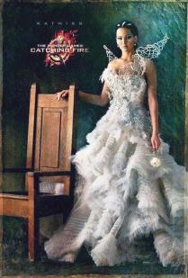 Hunger Games - Catching Fire - Portrait - 007