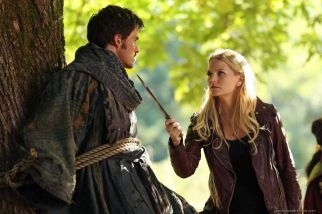 Once Upon A Time Saison 2 - Fiche Episode N°5 - The Doctor 03
