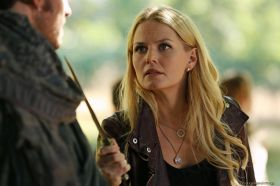 Once Upon A Time Saison 2 - Fiche Episode N°5 - The Doctor 04