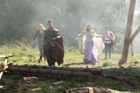Once Upon A Time Saison 2 - Fiche Episode N°5 - The Doctor 07