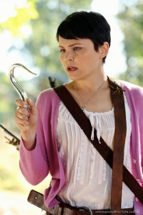 Once Upon A Time Saison 2 - Fiche Episode N°5 - The Doctor 12
