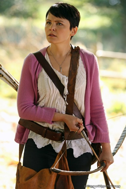 Once Upon A Time Saison 2 - Fiche Episode N°5 - The Doctor 16