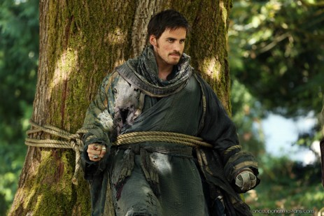 Once Upon A Time Saison 2 - Fiche Episode N°5 - The Doctor 20