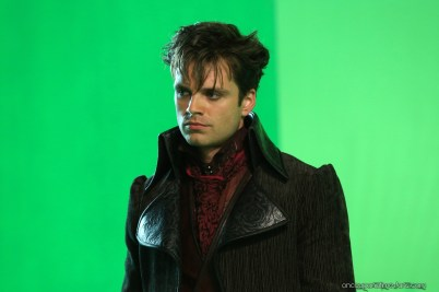 Once Upon A Time Saison 2 - Fiche Episode N°5 - The Doctor 27