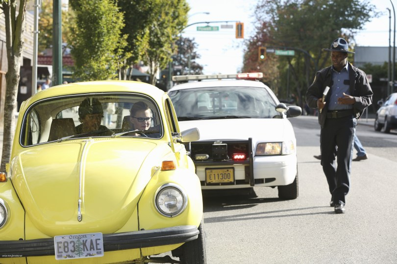 Once Upon A Time Saison 2 - Fiche Episode N°6 - Tallahassee - 001