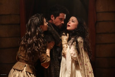 Once Upon A Time Saison 2 - Fiche Episode N°7 - Child Of The Moon - Les Enfants de la Lune 005