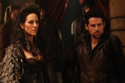 Once Upon A Time Saison 2 - Fiche Episode N°7 - Child Of The Moon - Les Enfants de la Lune 006