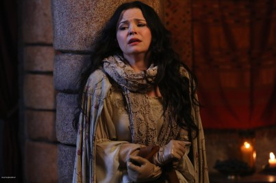 Once Upon A Time Saison 2 - Fiche Episode N°7 - Child Of The Moon - Les Enfants de la Lune 016