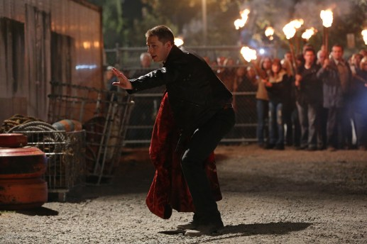 Once Upon A Time Saison 2 - Fiche Episode N°7 - Child Of The Moon - Les Enfants de la Lune 021